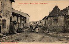 CPA  Villey-le-Sec - Environs de Nancy - Rue du Moulin  (386524)