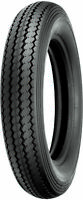 Shinko Tire Classic 240 Front/Rear 100/90-19 63H Bias Shinko Tires 87-4115