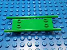 LEGO-TOY STORY GREEN ARMY MEN, Utensil Stretcher without Bottom Hinges parts