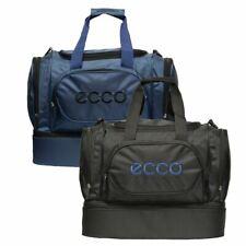 ECCO GOLF CARRY ALL DUFFLE HOLDALL LUGGAGE BAG UNISEX TRAVEL GYM BAG