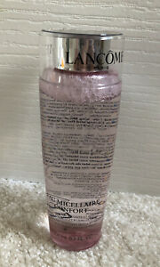Lancome Eau Micellaire Confort 200ml Hydrating And Soothing Micellar Water New