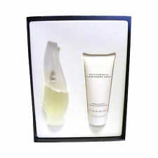 Donna Karan Cashmere Mist Gift Set EDT 1.7 oz  Body Lotion 3.4 Perfect Gift Idea