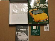 Amiga Lotus Turbo Challenge 2