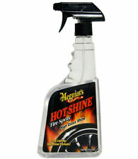 Meguiars Car Wheel & Tyre Cleaners and Polishes