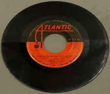 "1970 FUNK Clarence Carter - Take It Off Him And Put It On Me 7"" 45"