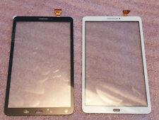 Vitre / écran tactile pour Samsung Galaxy Tab A 10.1 pouces SM-T580 et SM-T585