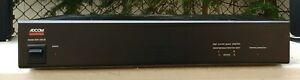 ADCOM GFA-535II High Current Stereo Power Amplifier Amp GFA-535 II