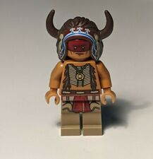 Lego Lone Ranger Red Knee Minifigure RARE 79107 EXCELLENT CONDITION