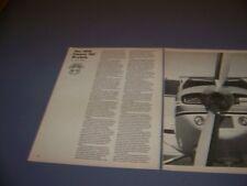 VINTAGE..1975 CESSNA 182 SKYLANE..HISTORY/DETAILS/PHOTOS/SPECS..RARE!! (170P)