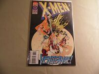 X-Men #38 (Marvel 1994) Free Domestic Shipping