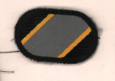 JSOC Joint Special operations cmd Oval Army patch flash oval