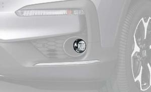 Genuine Honda Fog Light Kit (Set of 2) Fits: 2019-2020 Pilot LX