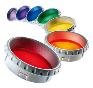 Zepter Bioptron farbtherapie lichttherapie Linsen Glasfilter für Bioptron PRO 1