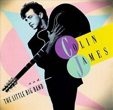 COLIN JAMES - Colin James and the Little Big Band (CD 1994)