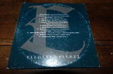 DANIEL ASH - VOLTAIRE - RAJNA - KALTESGLAS - JAILBIRD - DAS ICH - CD compil !!