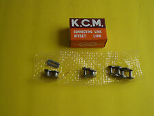 Honda 428 Master Link Kit CT110 Trail 110 / CB92 / CL125A SS125 125 Twin NEW 1/2