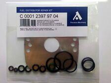 0438100032 Rebuild Kit for Bosch Fuel Distributor Saab 900 I 2.0i/99 GL / Turbo