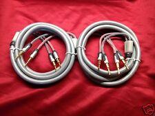 Pure/AV Belkin Pure AV High-Performance Speaker Cables AV53001-08