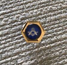 masonic lapel pin badges