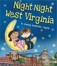 Night-Night West Virginia (Board Book)