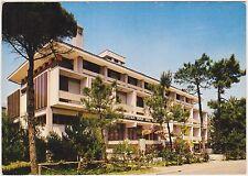 GRADO PINETA - HOTEL MAR DEL PLATA (GORIZIA) 1981