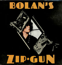 T-Rex / Tyrannosaurus Rex Bolan's Zip Gun - EX vinyl LP album record UK
