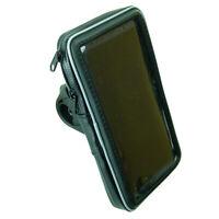 Imperméable Vélo Moto Guidon Téléphone Support pour Htc U11 Plus