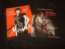 HOW TO GET AWAY WITH MURDER 2 Emmy ads Viola Davis for Best Actress Cicely Tyson