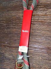 Reddy Rope Lead Red/GRN 6 ft(1.8m)