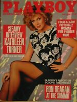 Playboy May 1986 | Centerfold Only | Christine Richters   #5841Bur