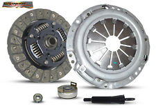 CLUTCH KIT BAHNHOF HD FOR 89-01 SUZUKI SWIFT CHEVROLET SPRINT TURBO 87-89