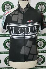 maglia ciclismo ROSTI TG XL I679 bike shirt maillot trikot camiseta