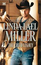 The Creed Legacy (The Creed Cowboys) by Linda Lael Miller