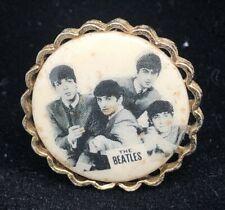 1964 The Beatles Ring By NEMS ENT LTD