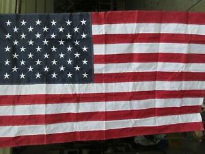 Flag Flown on C-47 that carried 82nd Airborne Paratroopers on D-Day