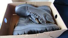 INDUSTRIA Professional UK 5 EU 38 Bacou Stivali di Sicurezza Workwear BAC RUN 716 S3