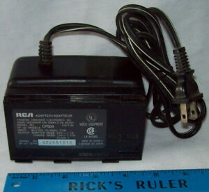RCA Power Charger Adapter Model CPS09 - OEM Equipment