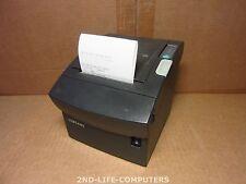 Samsung Bixolon SRP-350G Thermal Receipt POS Printer Network RJ-45 TM T88 II III