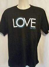 The Host Love Movie Theater Promo Mens Shirt Size L Large