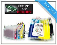 RIHAC Pigment CISS for HP Ofiicejet Pro N911n N911a N911g N811a/d 950 951XL Cart