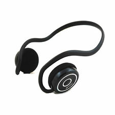 Dynamode BT-SHS Bluetooth Sports Stereo Headphones Headset Built-in Microphone