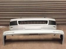VW T5 T5.1 FACELIFT TRANSPORTER CONVERSION FRONT & REAR BUMPER  2010-2015