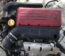 FIAT 500 ABARTH  1.4 1,4 16V  TURBO JET 2013 MOTORE COMPLETO