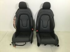 Seats Interior Audi R8 (42) 5.2 Defective