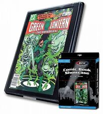 BCW Comic Book Showcase Display - Current Size