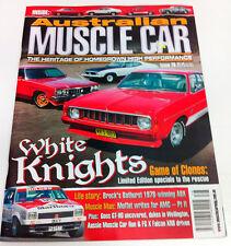 AUSTRALIAN MUSCLE CAR #78