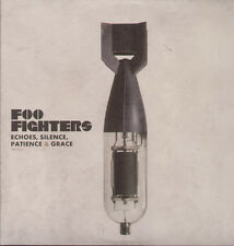 Foo Fighters - Echoes Silence Patience & Grace [New Vinyl]