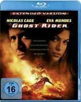 Ghost Rider (Extended Version)[Blu-ray/NEU/OVP] Nicolas Cage in einer Marvel ver