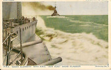 Photochrom Co Ltd Collectable Military Vessel Postcards