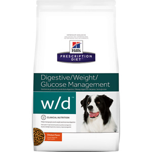 HILL'S PD Prescription Diet Canine w/d 12kg